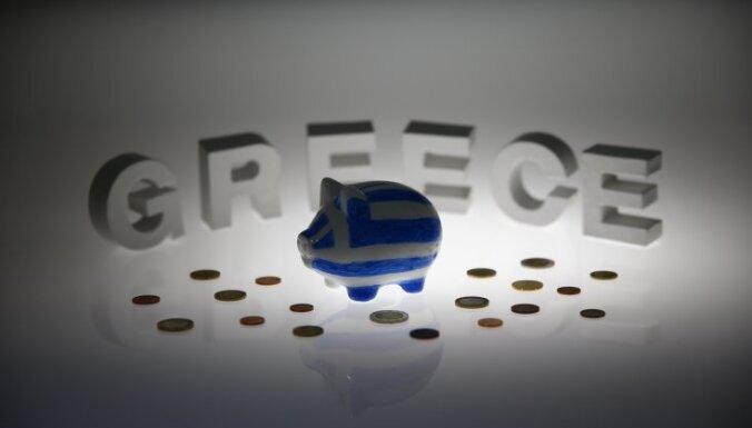 Афины: Греция договорилась с кредиторами