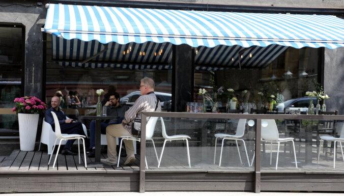 Минблаг: RB Cafe продолжает получать поддержку от государства