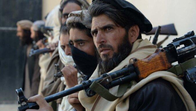 Президент Афганистана готов разрешить талибам открыть офис в стране