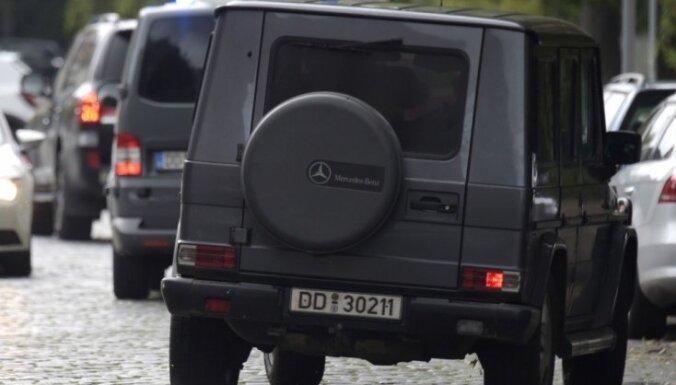 В Германии задержали пятерых подозреваемых в связях с ИГ