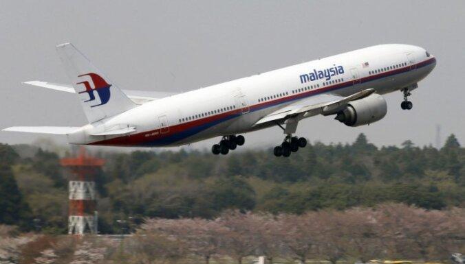 """Пилот пропавшего """"Боинга"""" пытался позвонить незадолго до исчезновения"""