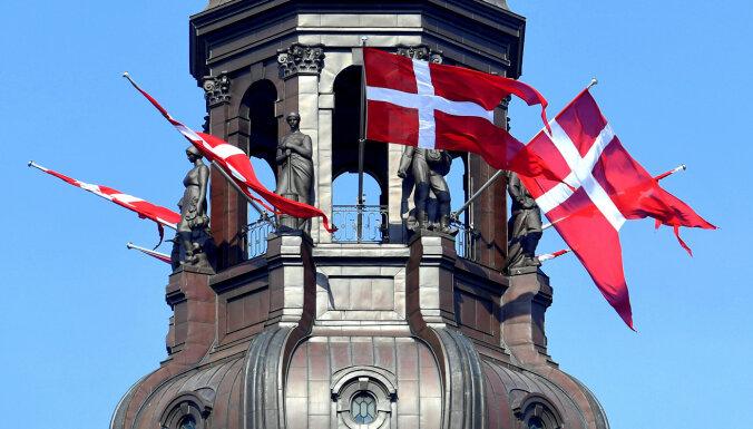 Дания смягчит некоторые антикоронавирусные ограничения с 1 марта