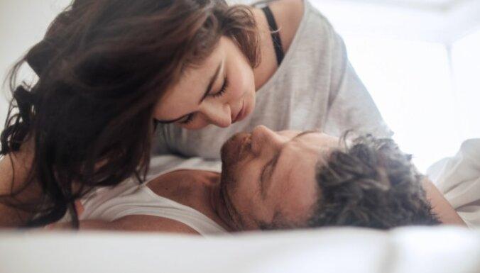 Astoņas lietas, kas vīrietim jādara biežāk, lai iepriecinātu savu sievieti
