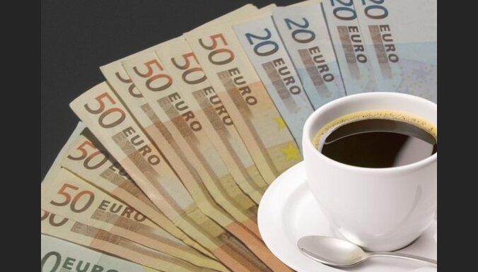 Кофе пьет тот, кто продает: часть первая