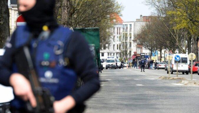 Beļģijā apsūdz vēl divus aizdomās turētos saistībā ar Briseles teroraktiem