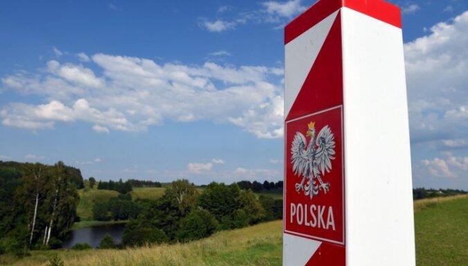 """В Польше нашли нарушения при заключении контрактов с """"Газпромом"""""""