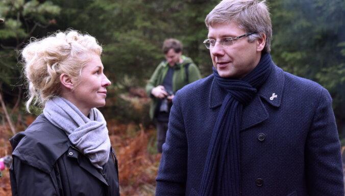 LTV: Ивета Страутиня-Ушакова восемь лет работала консультантом в Rīgas ūdens