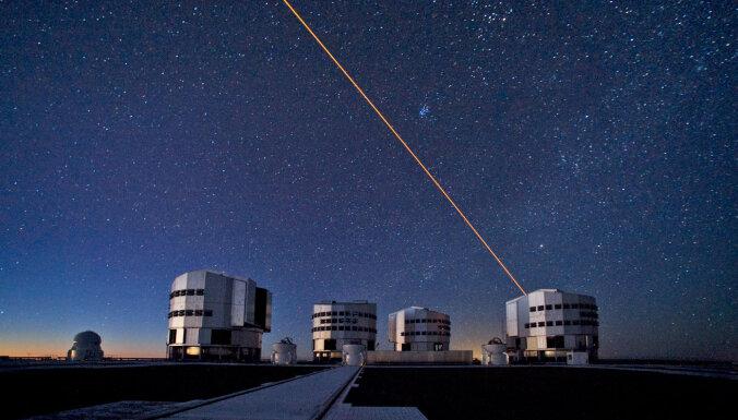 Stratosfērā pacelsies pilnīgi jauna tipa observatorija