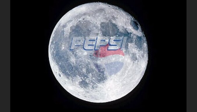 Coca-Cola оценена в пять Pepsi