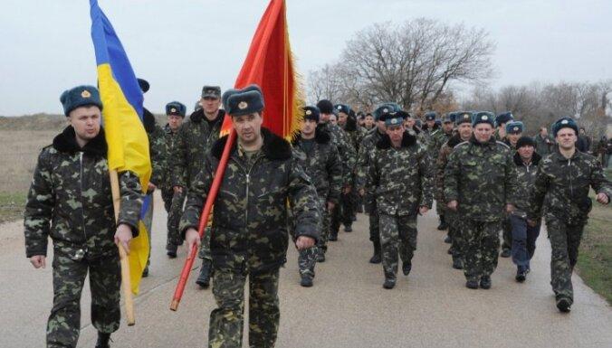 Россия воздерживается от политических контактов с Украиной