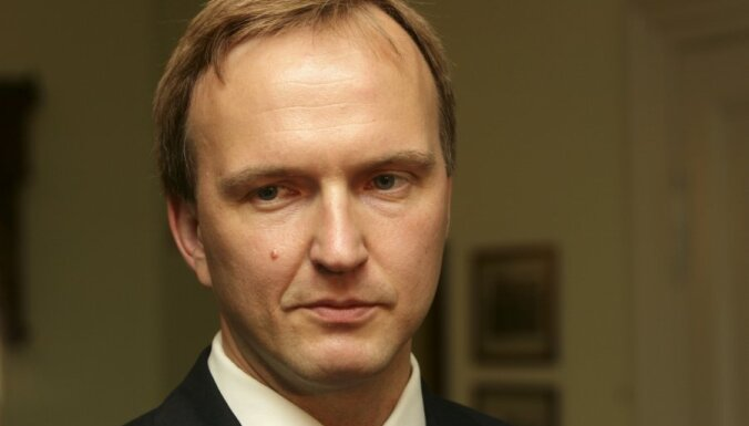 Президент не говорил с Пилдеговичем как c потенциальным премьер-министром