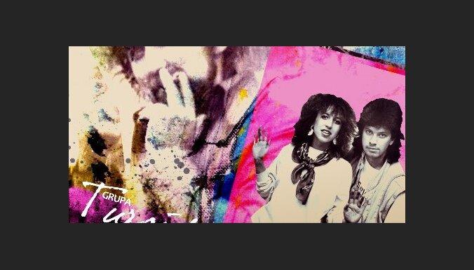'Turaidas Roze' izdod labāko dziesmu izlasi