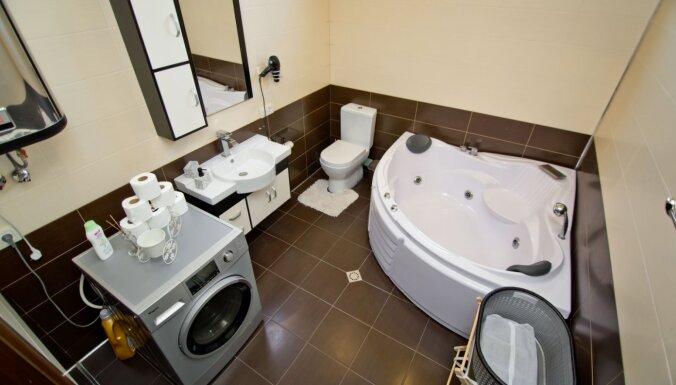 Astoņas vannasistabas interjera tendences, kas izgājušas no modes