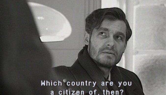 Demonstrēs Pētera Krilova filmu 'Leģenda par Jāni Tīdemani'