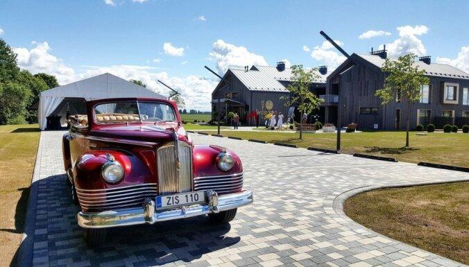 Brīvdienu maršruts: apskates vietas Bauskā