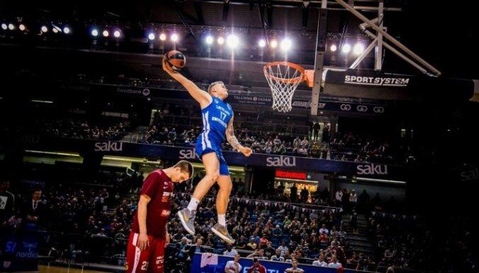 Basketbola Zvaigžņu spēle - latvieši un igauņi pret somiem. Sākas līdzjutēju balsošana!