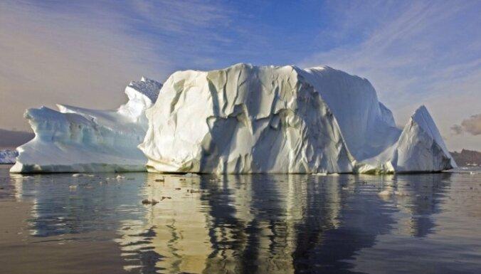 Padomi, kā izdzīvot ceļojumā uz Antarktīdu vai citu ļoti aukstu vietu