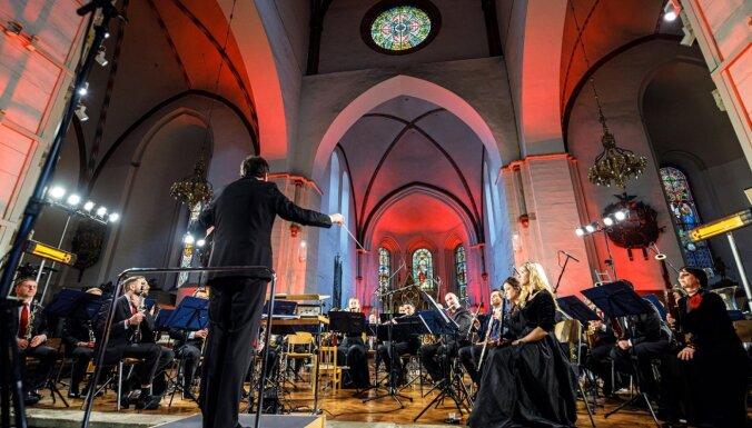 Orķestra 'Rīga' koncertā pieminēs pirms 80 gadiem izsūtītos
