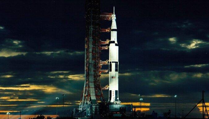 Veiksmes stāsti un izgāšanās: piecas pasaules prāvākās kosmiskās raķetes