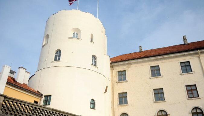 Vējoņa birojam 'atlaišanas pabalstos' izmaksās 83 405 eiro