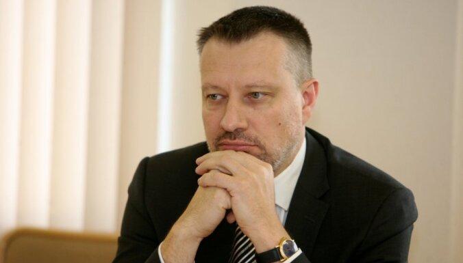 Andris Nātriņš: 'Kapitālais remonts' vēl nav noslēdzies
