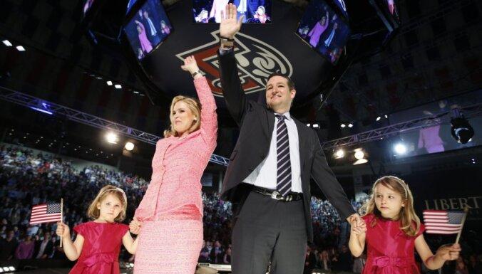 Izšķirošā Superotrdiena: Kā ASV gatavojas ievēlēt Obamas pēcteci