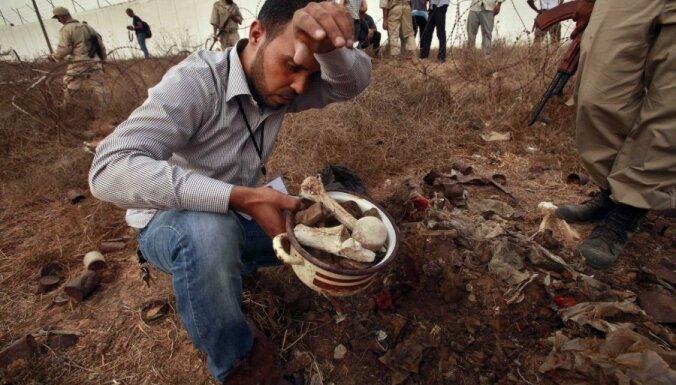 ООН: в ливийских тюрьмах находится 7000 заключенных