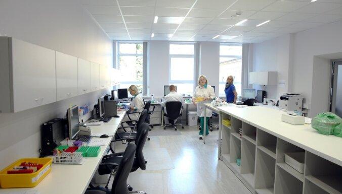 Ko Latvijā atklājusi Covid-19 antivielu testēšana