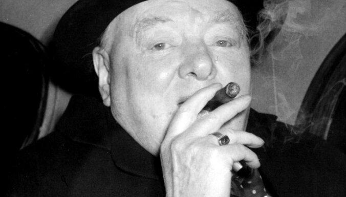 Черчилль использовал против большевиков химоружие