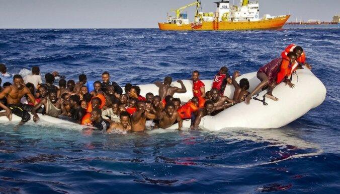 Охрана границ: Юнкер обвинил страны ЕС в вопиющем лицемерии