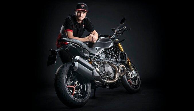 Austrālijas MotoGP braucējs Millers nākamgad pārstāvēs 'Ducati' komandu