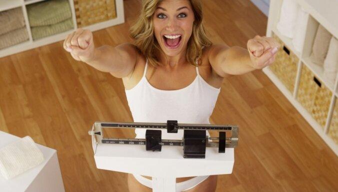 Похудеть за месяц: 5 привычек, которые могут в этом помочь