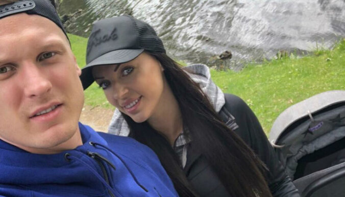 Timma pašķīries no sievas; dzīvesbiedre atklāj – vīrs bijis neuzticīgs