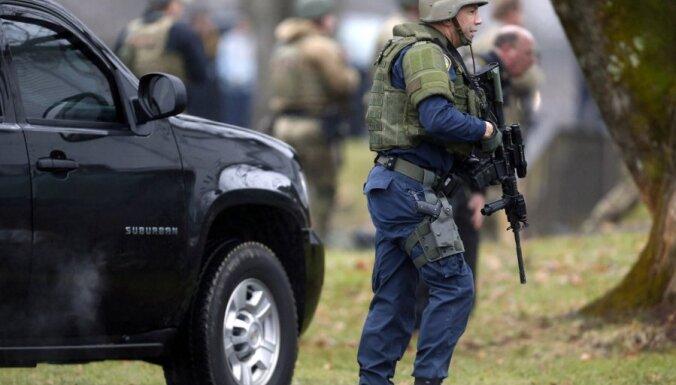 Стрельба на территориях двух колледжей в США: есть жертвы