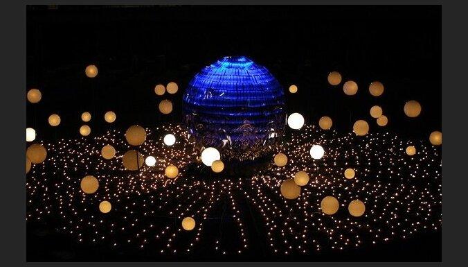 В этом году Staro Rīga замахнется на памятник Свободы