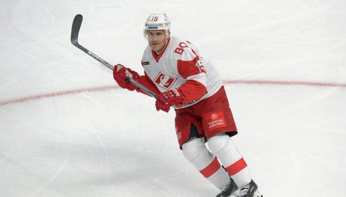 Mārtiņš Karsums, hokejs, hockey, Spartak
