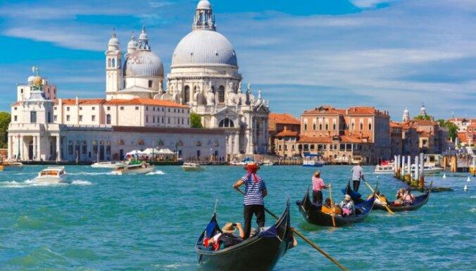 Pavasaris Venēcijā – ieteikumi ļoti lētam ceļojumam uz romantisko Itāliju