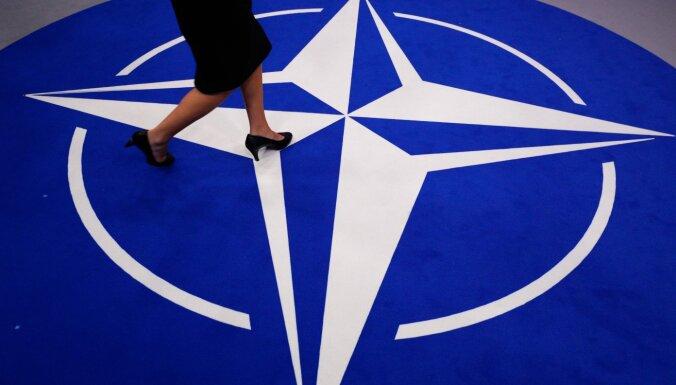 НАТО приостанавливает тренировочную активность в рамках миссии в Ираке
