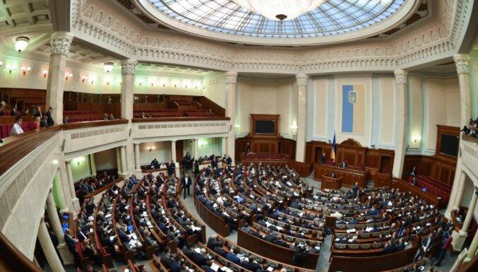 Krievijā arestēto ukraiņu lidotāju iekļauj EPPA delegācijas sastāvā