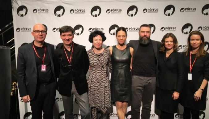 'Melānijas hronika' saņem balvu Ziemeļeiropas nozīmīgākajā kinofestivālā