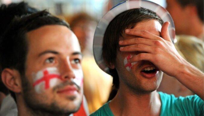 От взрыва в фан-зоне пострадали 10 английских фанов