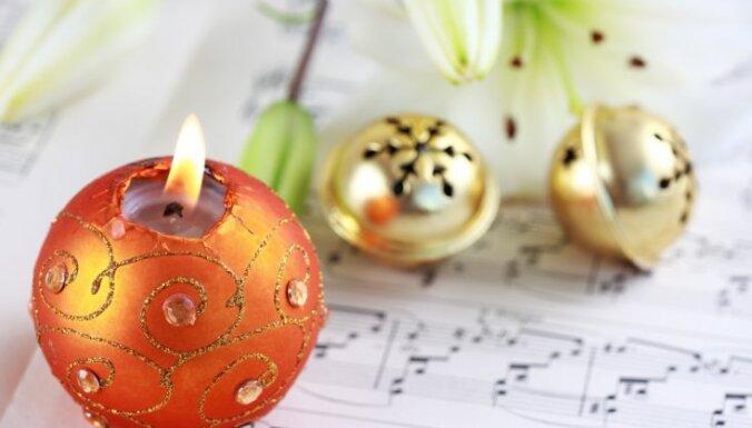 Festivāls 'Eiropas Ziemassvētki' - programma