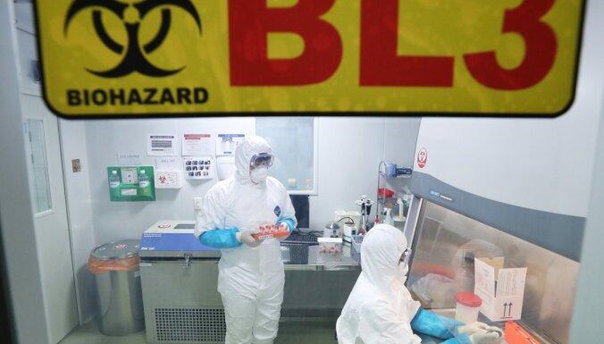 Изменения в списке пораженных стран: появились 7 стран с мутациями коронавируса