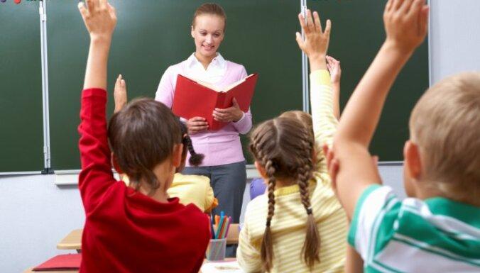 На этой неделе очная учеба в младших классах может проводиться в 45 самоуправлениях (CПИСОК)
