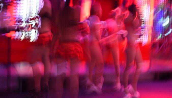 Ķīna atceļ prostitūtu 'aizturēšanas un izglītošanas' sistēmu