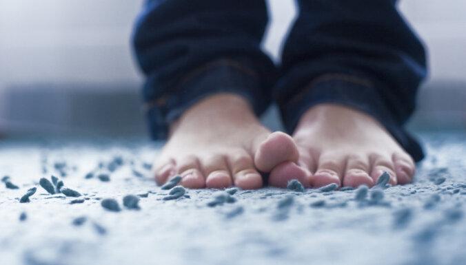 Боль роста. Почему у детей неожиданно болят ноги и что с этим делать