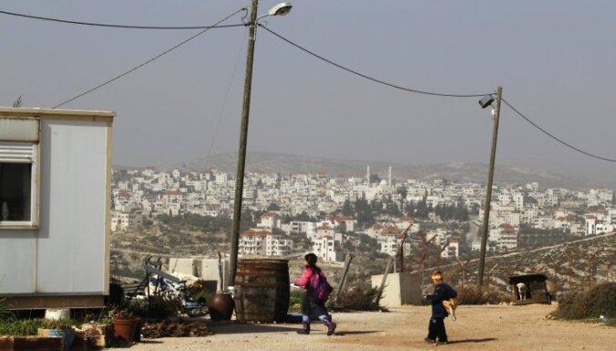 Старейшее еврейское поселение демонтируют