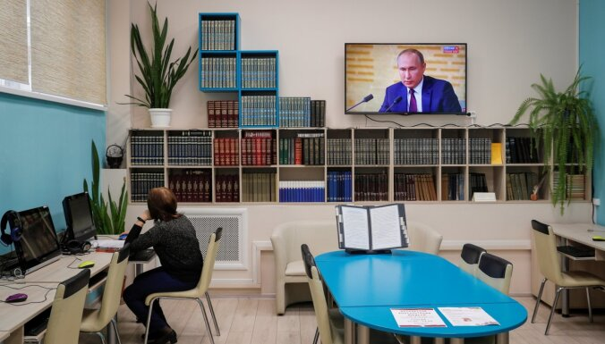 Kaļiņingradas kāzu video Latvijā atpazīts FDD aģents – jauno pāri vaino valsts nodevībā