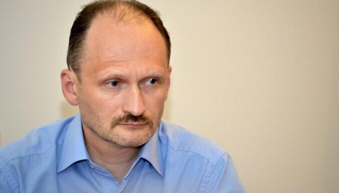 Русская община Латвии пригрозила массовыми протестами, если правительство одобрит идею Нацблока