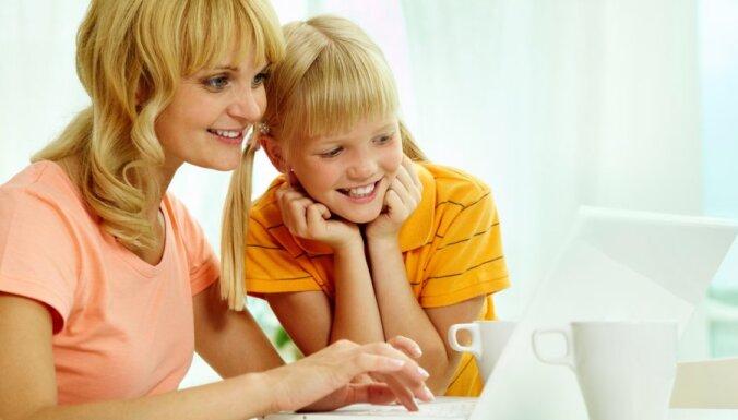 Deviņas tēmas, par ko jārunā ar savu nepieaugušo meitu